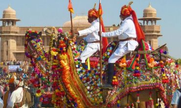 Tour Classico del Rajasthan e Agra