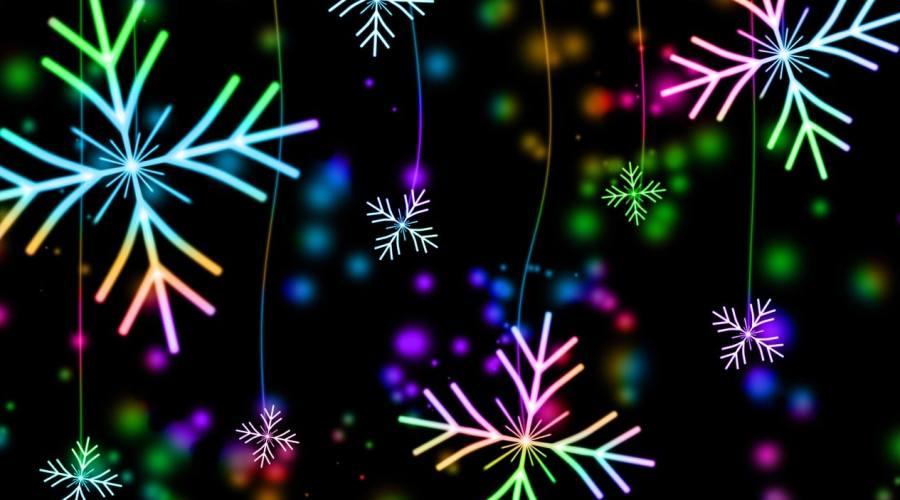 festeggiamo il Natale