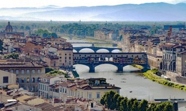 Scopri la città dei Medici e il sapore della vera bistecca alla Fiorentina