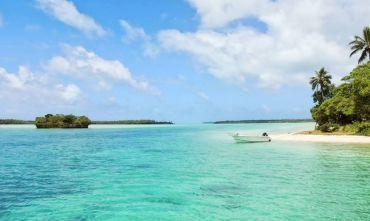 Nuova Caledonia, un paradiso in 17 giorni