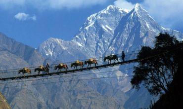 Trekking Classico dell'Annapurna