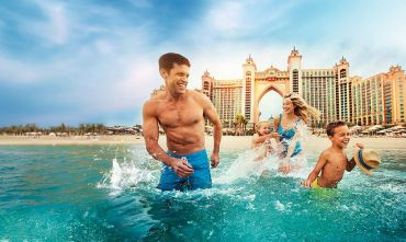 Hotel Atlantis The Palm 5 stelle lusso - Offerte Speciali