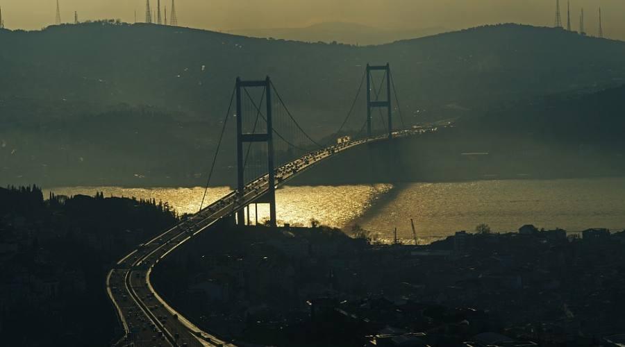 Ponte di Bosforo