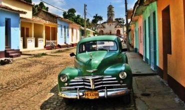 Passaggio a Nord-Ovest: nella terra di Fidel