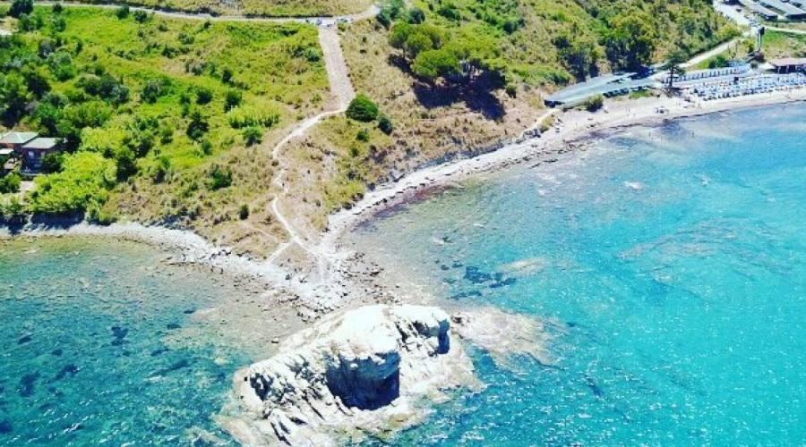 Costa di Agropoli