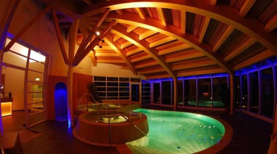 Soggiorno In Family Hotel 3 Stelle Centro Benessere A Monte Bodone ...