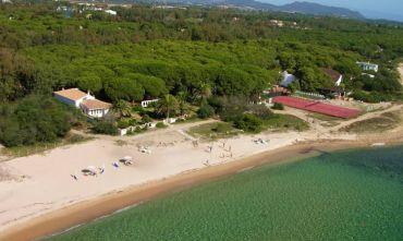Hotel direttamente sul mare, promozioni famiglie con bimbi gratis