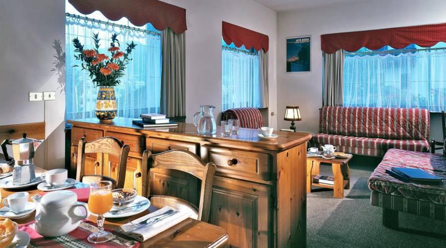 Hotel Domina Miramonti
