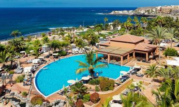 Hotel H10 Costa Adeje Palace 4 stelle - Costa Adeje