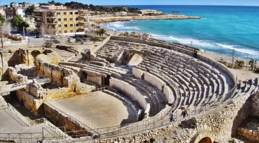 Teatro Romano Tarragona