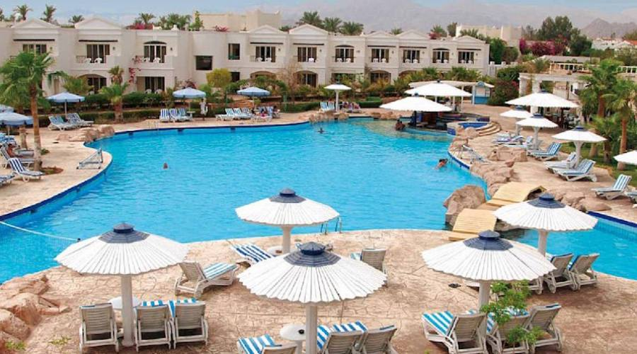 Soggiorno 4 Stelle All Inclusive All\'Hotel Noria Resort Di Sharm El ...