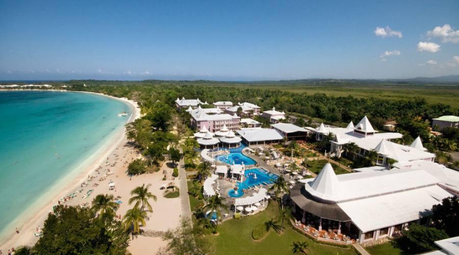 Riu Palace Tropical