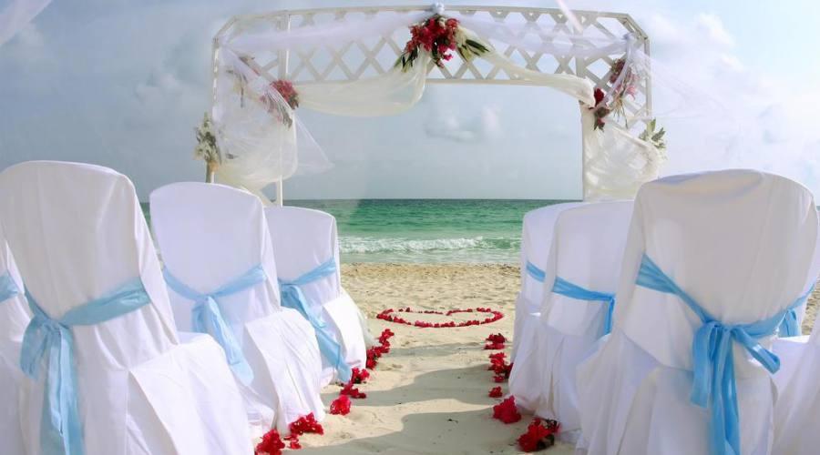 Zona per matrimoni