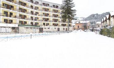 Hotel nel Cuore Del Parco Nazionale Dell'Abruzzo