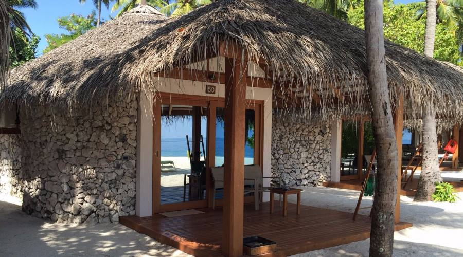 Camere beach bungalow