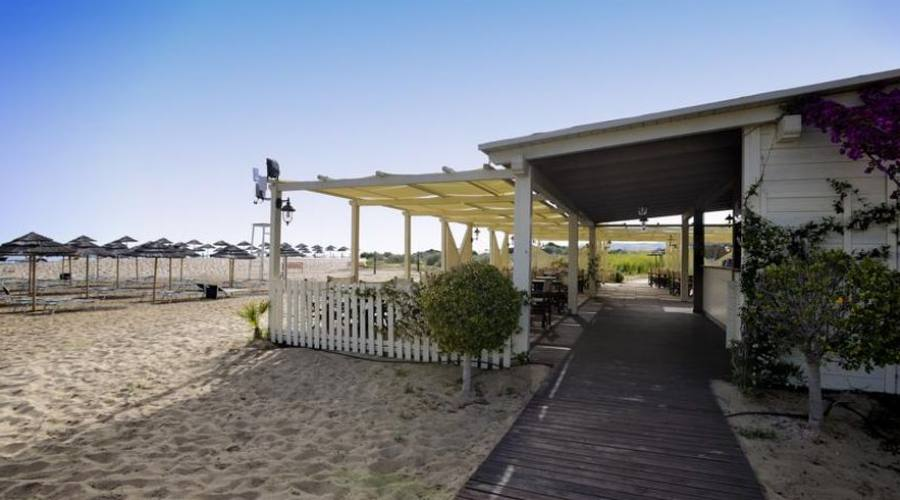 bar alla spiaggia