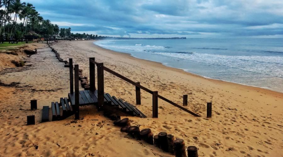 Porto de Galinhas, spiaggia