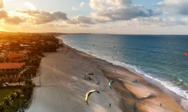 Porto de Galinhas Praia Hotel 4 stelle