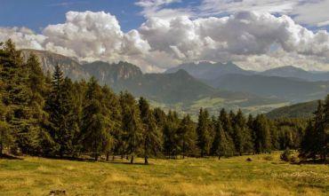 Il cammino di San Vili Dalle Dolomiti di Brenta alla Valle dell'Adige tra leggenda e storia