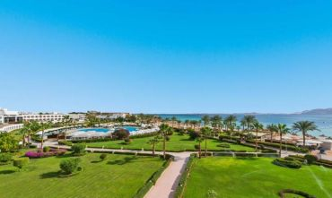 Hotel Baron Resort & Palms 5 stelle