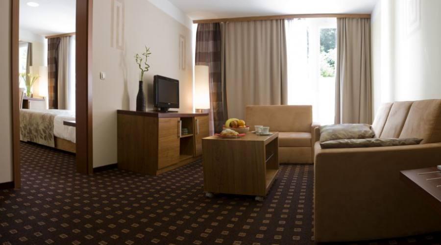 Appartamento/suite