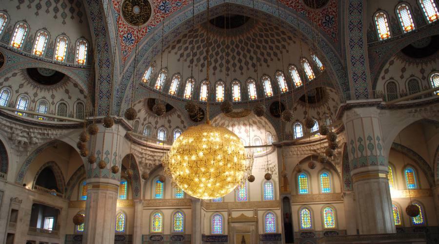 Moschea di Ankara