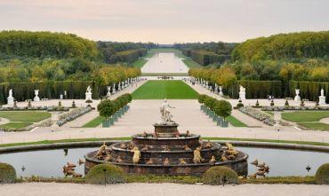 Partenza da Milano per Fontainebleau, Ville Lumiere e Versailles