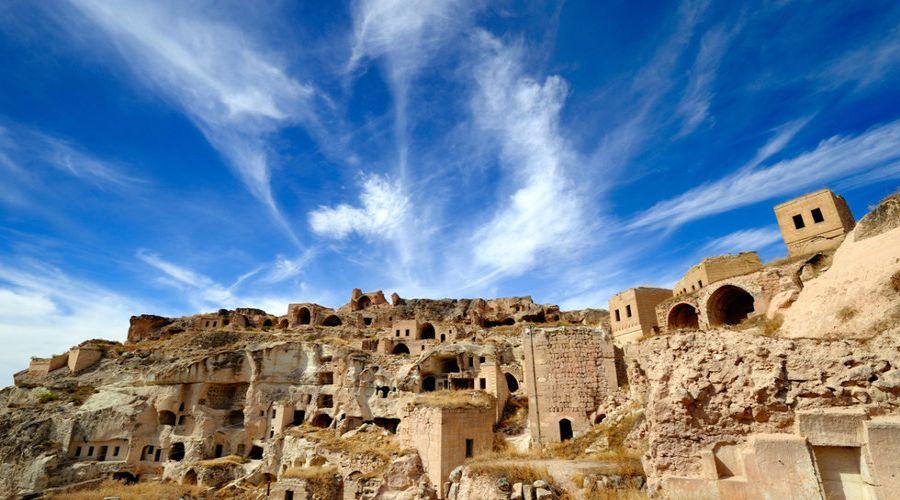 Villaggio  Cappadocia