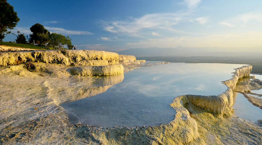Villaggio delle fate Cappadocia