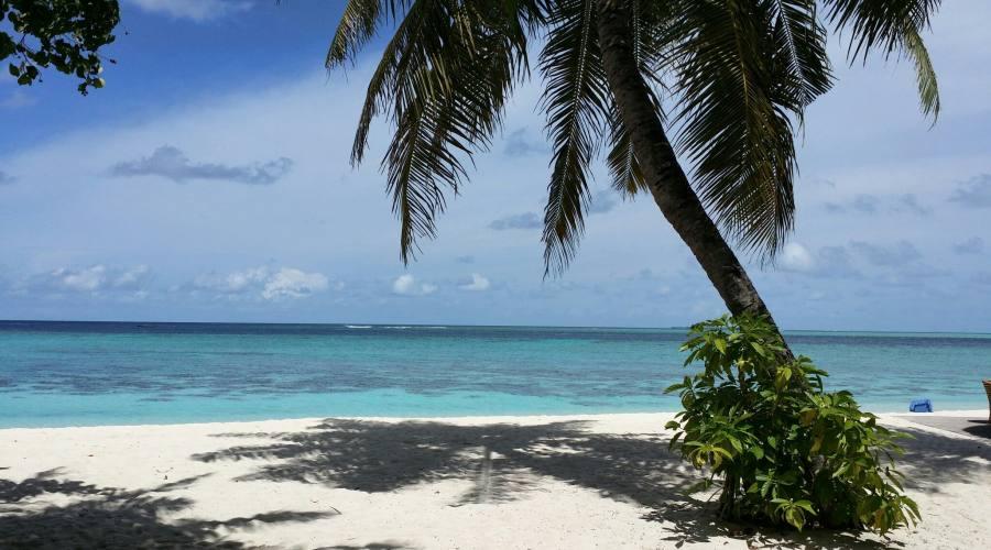 Spiaggia Alimathà
