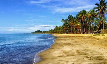 Yasawa island resort: lusso Fijiano