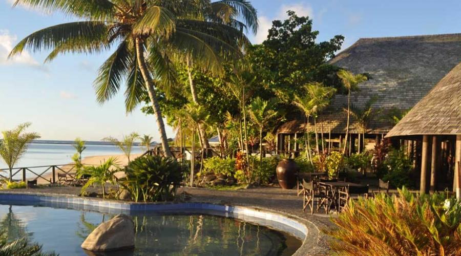 Le Lagoto Hotel, Savaii