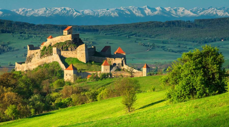 Brasov, Transilvania