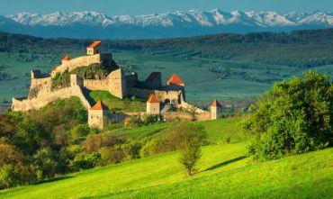 Tour tra storia e leggenda nei luoghi del Conte Dracula