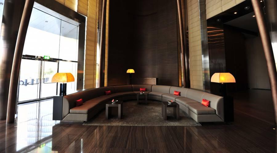 Hotel interno