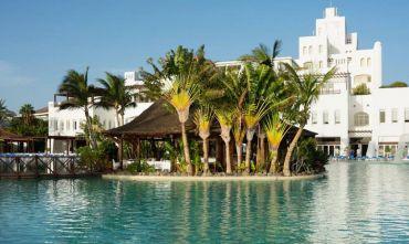 Hotel Club Jandia Princess 4 stelle All Inclusive Adults Zone - Playa de Jandia