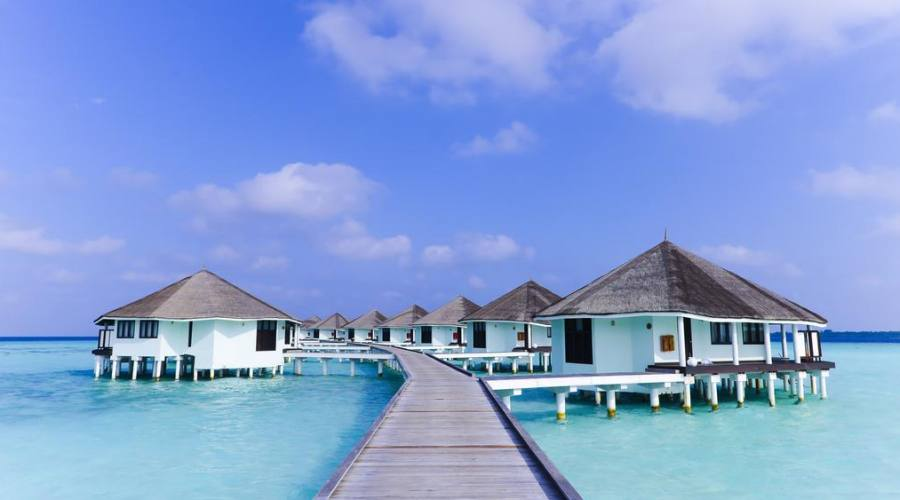 Panoramica Water Villas