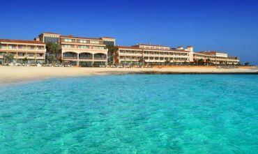 Grand Hotel Atlantis Bahia Real 5 stelle lux - Corralejo