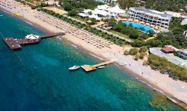 Latanya Beach Resort 4 Stelle  -  All inclusive