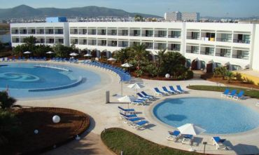 Grand Palladium Palace Ibiza Resort & Spa 5 stelle All Inclusive