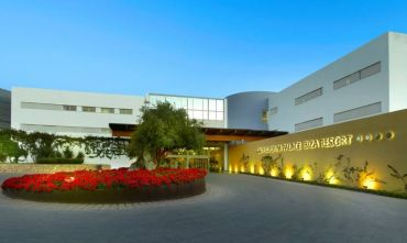 Grand Palladium Resort & Spa Palace Ibiza e White Island 5 stelle All Inclusive - Playa d'en Bossa