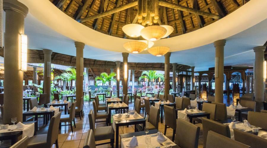 Il ristorante principale