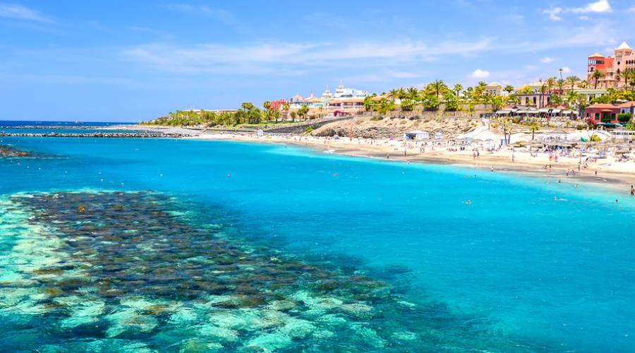 Soggiorno 4 Stelle All\'Hotel Costa Adeje A Tenerife, Parti Ora Per ...