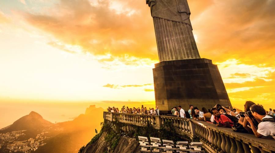 Viaggio di Nozze: Rio Cristo Redentore