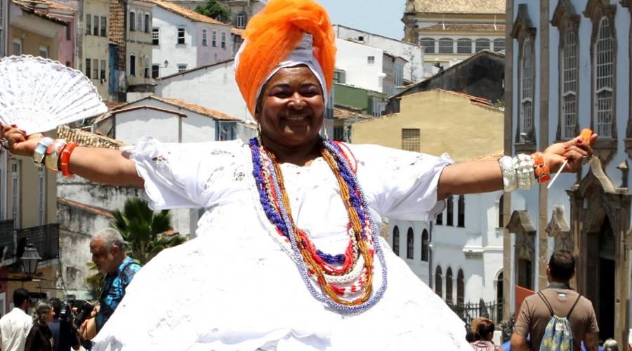Viaggio di Nozze: Salvador de Bahia - Tipica Bahiana