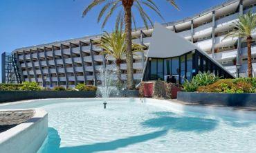 Aparthotel Jardin del Atlantico - Playa del Ingles