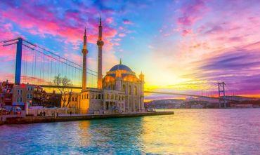 Epifania nella capitale turca