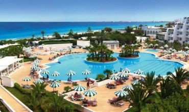 Hotel Vincci El Mansour Mahdia 4 stelle Sup