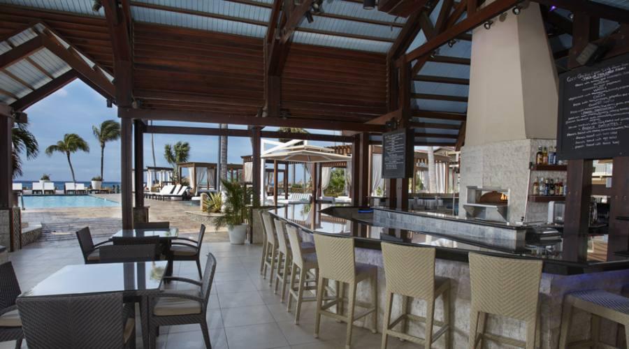 Hotel Tamarijn - il ristorante