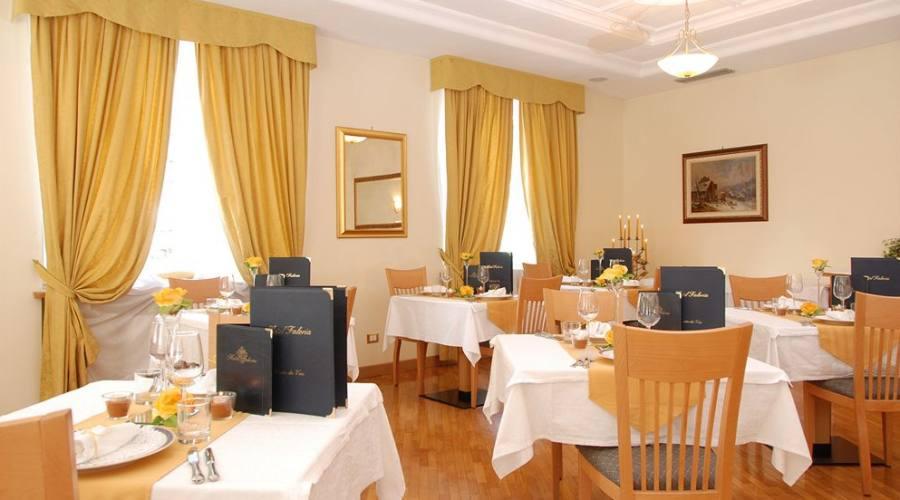 Soggiorno 3 Stelle In Hotel Con Centro Benessere A Moena, Parti Ora ...